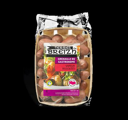 pommes de terre granailles de gastronomes
