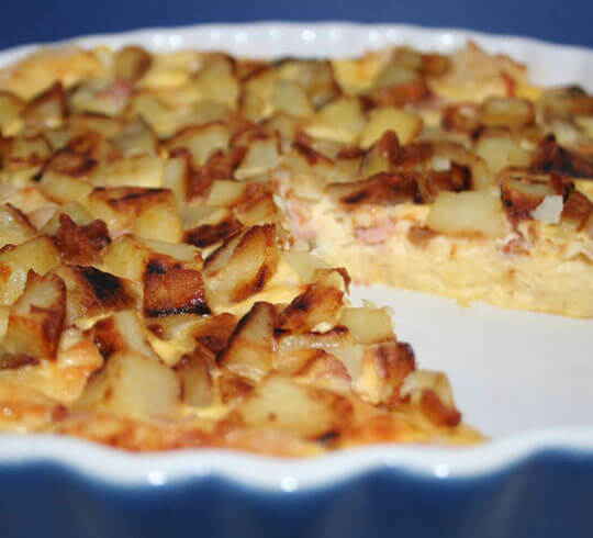 tarte-aux-pommes-de-terre-et-jambon