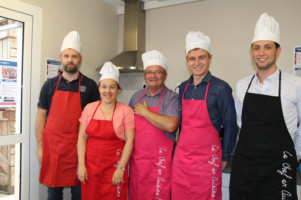 Atelier culinaire n°5 05