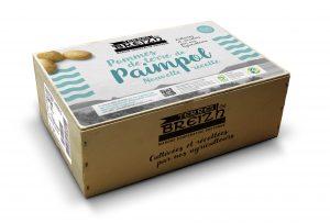 Bourriche bois paimpol 2kg