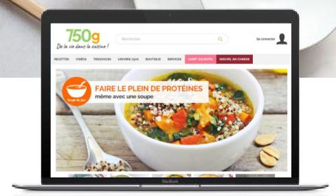 En 2019, la cuisine se digitalise chez Terres de Breizh