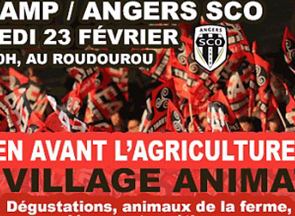 Rendez-vous Terres de Breizh fête l'agriculture au Roudourou !