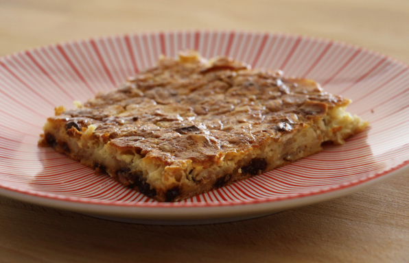 Gâteau-aux-céréales