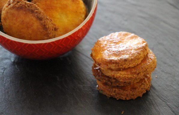 Sablés noix de coco - Terres de Breizh (Large)