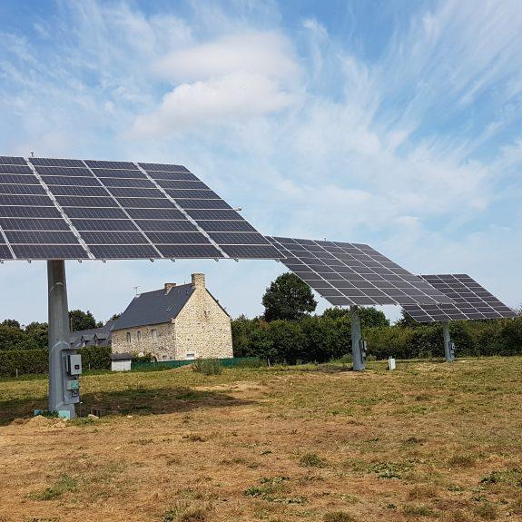 panneaux solaires Gaboriaux