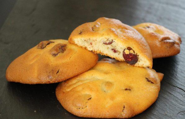 Recette Cookies sans beurre - Terres de Breizh (Large)