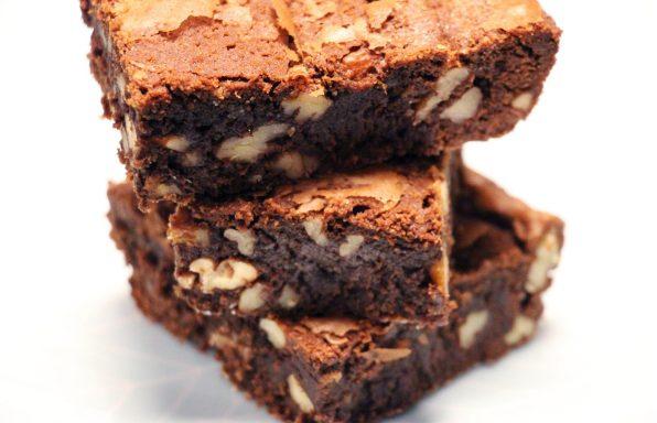 Brownie aux noix - Terres de Breizh 1 (Large)