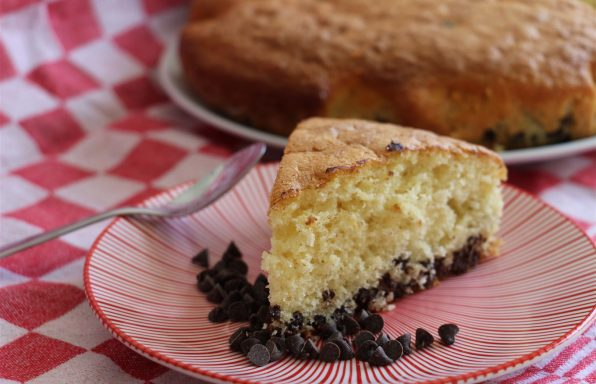 Gâteau vanille pepites de choco - Terres de Breizh (5)